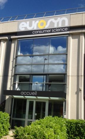 Eurosyn map - Centre commercial porte de saint cloud ...